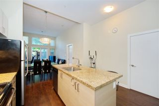 """Photo 12: 102 3688 INVERNESS Street in Vancouver: Knight Condo for sale in """"Charm"""" (Vancouver East)  : MLS®# R2488351"""