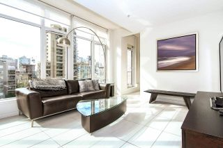 """Photo 4: 502 1252 HORNBY Street in Vancouver: Downtown VW Condo for sale in """"Pure"""" (Vancouver West)  : MLS®# R2093567"""