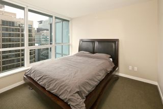 """Photo 12: 1611 833 SEYMOUR Street in Vancouver: Downtown VW Condo for sale in """"CAPITOL by WALL FINANCIAL"""" (Vancouver West)  : MLS®# R2070039"""