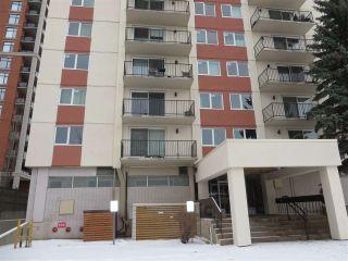 Photo 3: 406 9028 JASPER Avenue in Edmonton: Zone 13 Condo for sale : MLS®# E4230758
