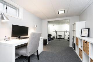 Photo 20: 24 Avondale Road in Winnipeg: St Vital House for sale (2D)  : MLS®# 202110052