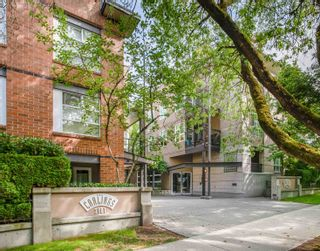 """Photo 29: 408 2181 W 12TH Avenue in Vancouver: Kitsilano Condo for sale in """"THE CARLINGS"""" (Vancouver West)  : MLS®# R2615089"""