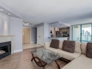 Photo 4: 901 789 JERVIS STREET in : Vancouver West Condo for sale : MLS®# R2085949