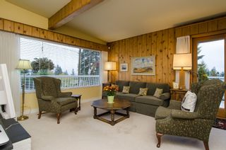 """Photo 3: 350 SEAFORTH Crescent in Coquitlam: Central Coquitlam House for sale in """"Austin Heights"""" : MLS®# R2011370"""