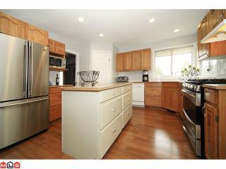 Photo 4: 18031 62ND Avenue in Surrey: Cloverdale BC House for sale (Cloverdale)  : MLS®# F1015025