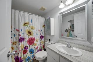 Photo 19: 301 11104 109 Avenue in Edmonton: Zone 08 Condo for sale : MLS®# E4240626