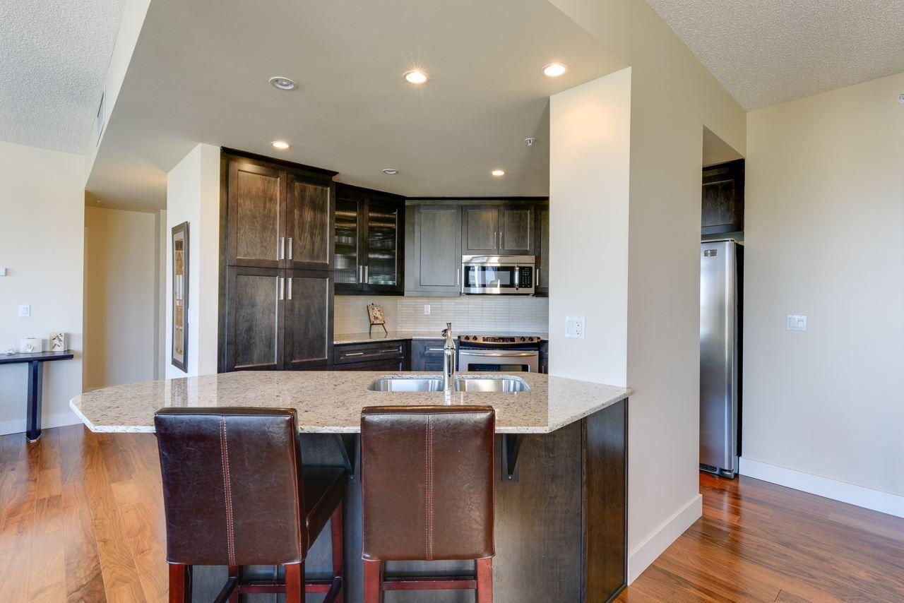Photo 7: Photos: 601 11933 JASPER Avenue in Edmonton: Zone 12 Condo for sale : MLS®# E4233069