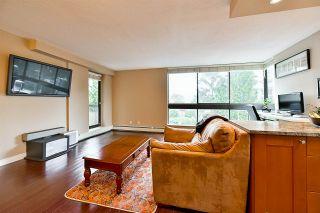 Photo 9: 401 9280 SALISH COURT in Burnaby: Sullivan Heights Condo for sale (Burnaby North)  : MLS®# R2132123