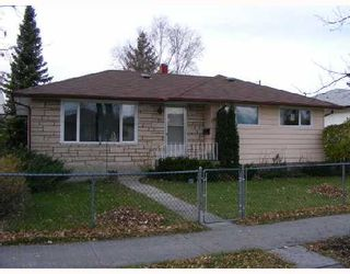 Photo 1: 804 CONSOL Avenue in WINNIPEG: East Kildonan Residential for sale (North East Winnipeg)  : MLS®# 2821411