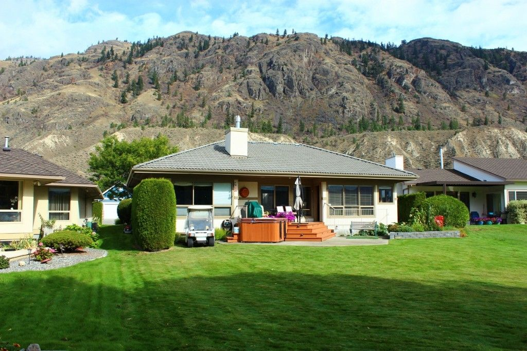 Photo 32: Photos: 429 Nueva Wynd in Kamloops: South Thompson Valley House for sale : MLS®# 137141