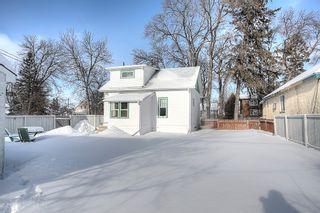 Photo 13: 1142 Rosemount Avenue in Winnipeg: West Fort Garry Single Family Detached for sale (1Jw)  : MLS®# 1902614