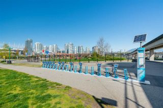"Photo 40: 2003 120 MILROSS Avenue in Vancouver: Mount Pleasant VE Condo for sale in ""THE BRIGHTON BY BOSA"" (Vancouver East)  : MLS®# R2570867"
