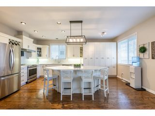 """Photo 10: 13 6177 169 Street in Surrey: Cloverdale BC Townhouse for sale in """"Northview Walk"""" (Cloverdale)  : MLS®# R2559124"""