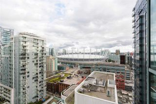 """Photo 29: 1906 888 HAMILTON Street in Vancouver: Downtown VW Condo for sale in """"ROSEDALE GARDEN"""" (Vancouver West)  : MLS®# R2542026"""