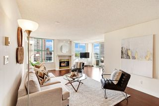 """Photo 3: 905 728 PRINCESS Street in New Westminster: Uptown NW Condo for sale in """"PRINCESS TOWER"""" : MLS®# R2578505"""