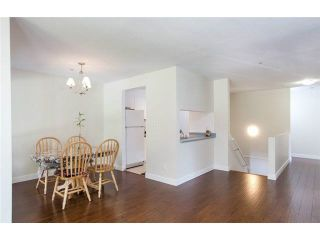 """Photo 7: 2 2120 CENTRAL Avenue in Port Coquitlam: Central Pt Coquitlam Condo for sale in """"CENTRAL PT COQUITLAM"""" : MLS®# V1135631"""
