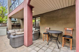 Photo 21: 103 1731 13 Street SW in Calgary: Lower Mount Royal Apartment for sale : MLS®# A1144592