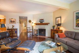"Photo 3: 11 11391 7TH Avenue in Richmond: Steveston Village Townhouse for sale in ""MARINERS VILLAGE"" : MLS®# R2302099"