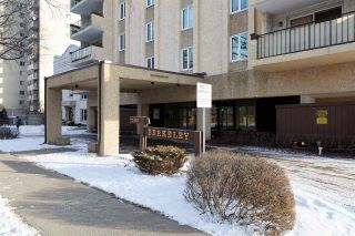 Photo 1: 603 10135 116 Street NW in Edmonton: Zone 12 Condo for sale : MLS®# E4227501