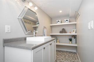Photo 29: 70 Manring Cove in Winnipeg: House for sale : MLS®# 202121105