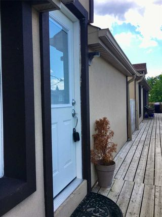 Photo 13: Front 1304 Woodbine Avenue in Toronto: Danforth Village-East York House (Apartment) for lease (Toronto E03)  : MLS®# E4941282
