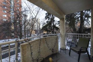 Photo 33: 208 10208 120 Street in Edmonton: Zone 12 Condo for sale : MLS®# E4232510
