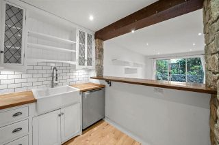 """Photo 5: 120 3875 W 4TH Avenue in Vancouver: Point Grey Condo for sale in """"LANDMARK JERICHO"""" (Vancouver West)  : MLS®# R2589718"""