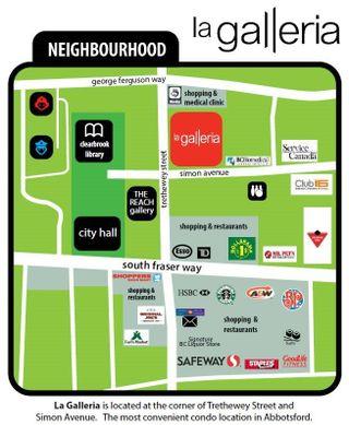 """Photo 20: 604 32445 SIMON Avenue in Abbotsford: Central Abbotsford Condo for sale in """"La Galleria"""" : MLS®# R2339702"""