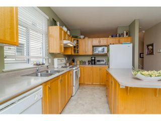 """Photo 16: 6685 184A Street in Surrey: Cloverdale BC House for sale in """"HEARTLAND OF CLOVER VALLEY STATION"""" (Cloverdale)  : MLS®# F1443810"""