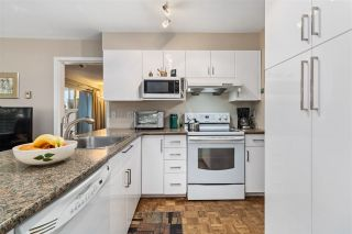 """Photo 4: 203 7520 COLUMBIA Street in Vancouver: Marpole Condo for sale in """"The Springs at Langara"""" (Vancouver West)  : MLS®# R2499524"""