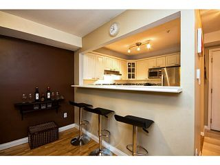 """Photo 4: 109 3658 BANFF Court in North Vancouver: Northlands Condo for sale in """"The Classics"""" : MLS®# V996690"""