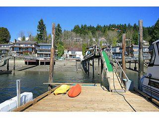 Photo 16: 932 ALDERSIDE RD in Port Moody: North Shore Pt Moody House for sale : MLS®# V1086912