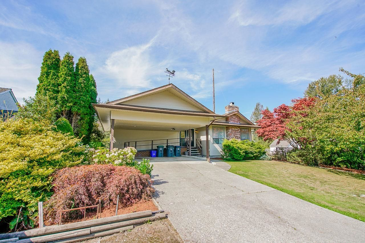 Main Photo: 41 171 Street in Surrey: Pacific Douglas House for sale (South Surrey White Rock)  : MLS®# R2616660