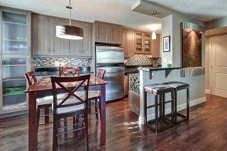 Photo 4: 1201 733 14 Avenue SW in CALGARY: Connaught Condo for sale (Calgary)  : MLS®# C3586780