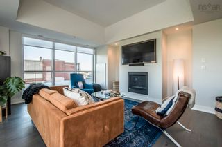 Photo 10: 511 1585 South Park Street in Halifax: 2-Halifax South Residential for sale (Halifax-Dartmouth)  : MLS®# 202125747