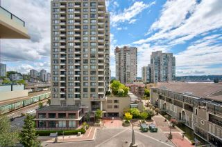 """Photo 28: 402 10 RENAISSANCE Square in New Westminster: Quay Condo for sale in """"MURANO LOFTS"""" : MLS®# R2591537"""