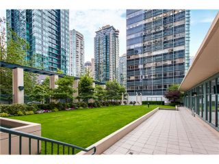 Photo 18: #3202-1239 West Georgia St in Vancouver West: Coal Harbour Condo for sale