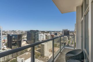 Photo 14: DOWNTOWN Condo for rent : 3 bedrooms : 1262 Kettner #2601 in San Diego