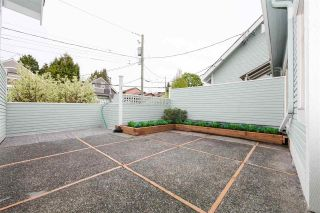 Photo 27: 821 W 14TH Avenue in Vancouver: Fairview VW Townhouse for sale (Vancouver West)  : MLS®# R2591551