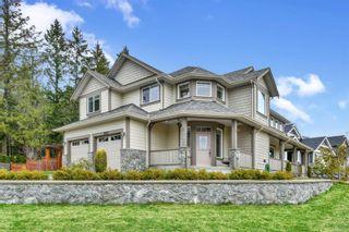Photo 1: 885 Pratt Rd in : ML Mill Bay House for sale (Malahat & Area)  : MLS®# 868702