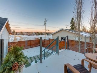 Photo 47: 3724 KERRYDALE Road SW in Calgary: Rutland Park Detached for sale : MLS®# A1051178