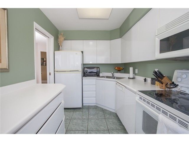 Photo 4: Photos: 1001 120 W 2ND Street in OBSERRATORY: Lower Lonsdale Home for sale ()  : MLS®# V1116705