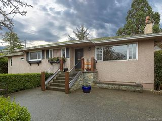 Photo 14: 2515 Central Ave in : OB South Oak Bay House for sale (Oak Bay)  : MLS®# 854746