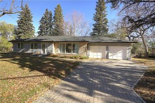 Photo 1: 65 Guelph Street in Winnipeg: Crescentwood Single Family Detached for sale (1C)  : MLS®# 1904559