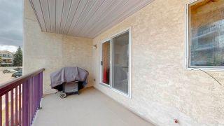 Photo 20: 262 10520 120 Street in Edmonton: Zone 08 Condo for sale : MLS®# E4242436