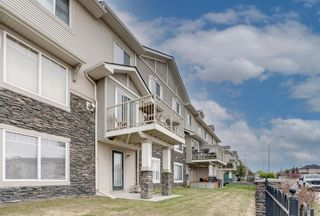 Photo 31: 116 371 Marina Drive: Chestermere Row/Townhouse for sale : MLS®# A1110629