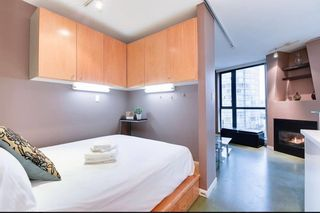"""Photo 4: 503 501 PACIFIC Street in Vancouver: Downtown VW Condo for sale in """"501 PACIFIC"""" (Vancouver West)  : MLS®# R2599166"""