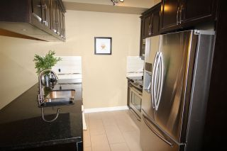 """Photo 6: 122 8288 207A Street in Langley: Willoughby Heights Condo for sale in """"YORKSON CREEK"""" : MLS®# R2212357"""