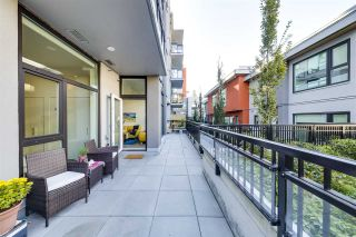 Photo 2: 103 4171 CAMBIE Street in Vancouver: Cambie Condo for sale (Vancouver West)  : MLS®# R2512590