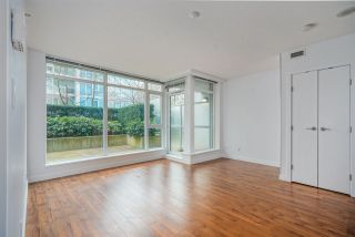 """Main Photo: 502 7371 WESTMINSTER Highway in Richmond: Brighouse Condo for sale in """"LOTUS"""" : MLS®# R2546642"""